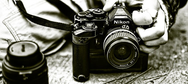 photography-beginner